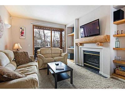 Park City Condo For Sale: 1600 Pinebrook Blvd #A-4