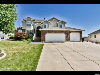 Kaysville Single Family Home For Sale: 112 E 700 S