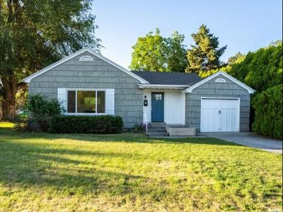Orem Single Family Home For Sale: 451 E 800 S