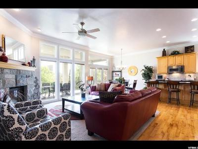 Sandy Single Family Home For Sale: 1988 E Rocklin Dr S