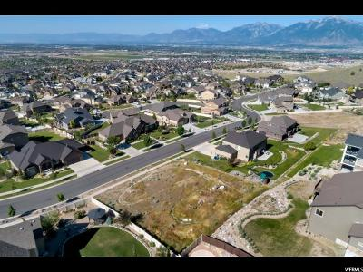 Herriman Residential Lots & Land For Sale: 5337 W Orchard Spring Dr S