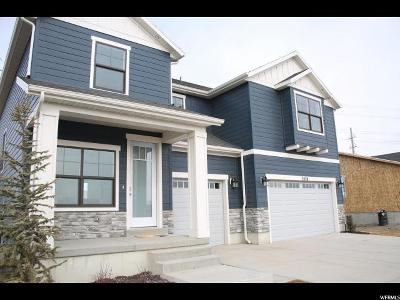 Lehi Single Family Home For Sale: 2278 W Dapple Dr S