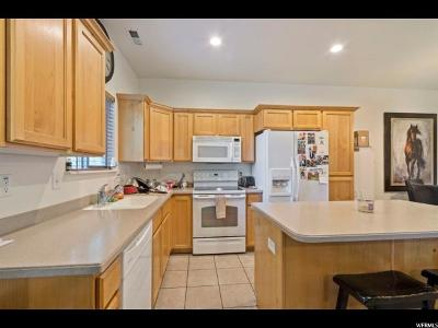 Orem Townhouse For Sale: 755 E 1700 S