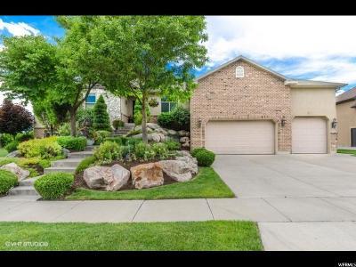 Farmington Single Family Home For Sale: 1736 W Ranch Rd S