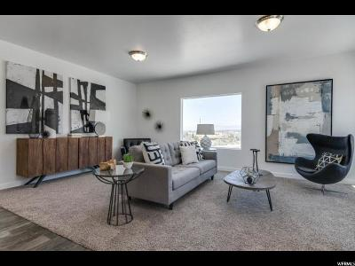 Orem Townhouse For Sale: 1509 S 630 W
