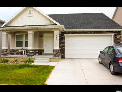 Lehi Single Family Home For Sale: 725 W 4050 N