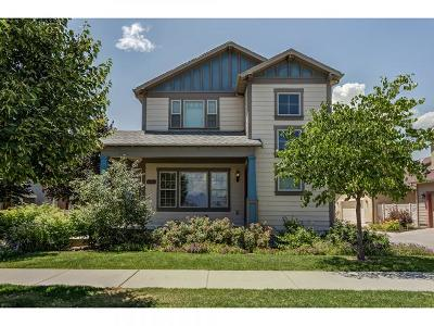 South Jordan Single Family Home For Sale: 10954 S Topview Rd W