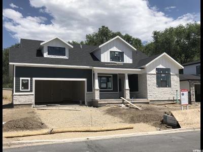 Sandy Single Family Home For Sale: 10623 S Savannah Dr E #02