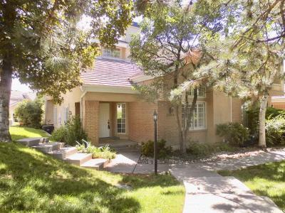 Holladay Condo For Sale: 2384 E Summerspring Ln S