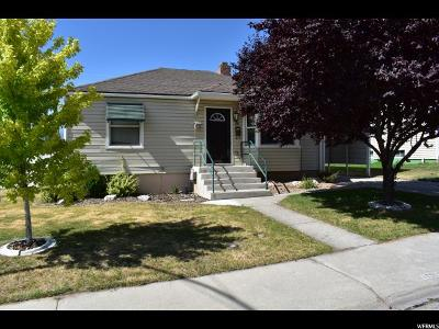 Provo Single Family Home For Sale: 1251 E 460 S