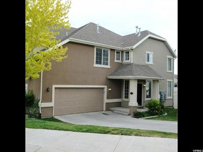 Lehi Townhouse For Sale: 3113 N Provence Ln #H6