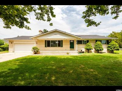 Taylorsville Multi Family Home For Sale: 676 W 4800 S