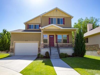 Sandy Single Family Home For Sale: 8628 S Golden Rain Cir E