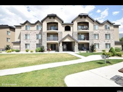 Payson Condo For Sale: 1045 S 1700 W #932