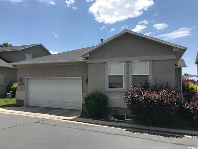 Provo Single Family Home For Sale: 1442 E 1270 S