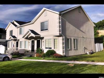 Spanish Fork Single Family Home For Sale: 484 N 1210 E