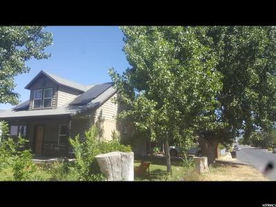 Spanish Fork Single Family Home For Sale: 691 E 500 N