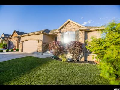Lehi Single Family Home For Sale: 2172 N 2350 W