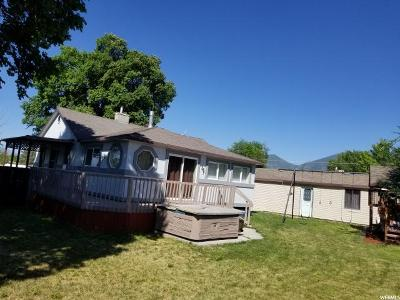 Orem Single Family Home For Sale: 187 E 200 S
