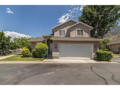 Provo Single Family Home For Sale: 1483 E 1300 S