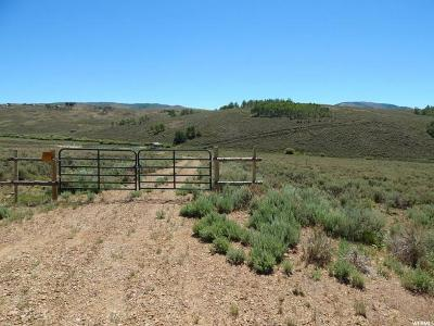 Scofield UT Residential Lots & Land For Sale: $36,900