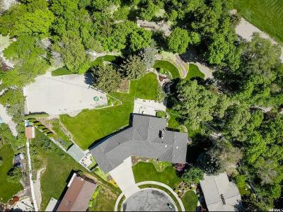 Salt Lake City Residential Lots & Land For Sale: 3675 S Craig Cir E