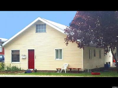 Provo UT Multi Family Home For Sale: $269,000
