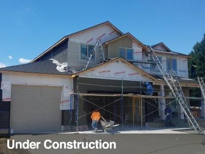 Mapleton Single Family Home For Sale: 22 E 600 N #LOT 11