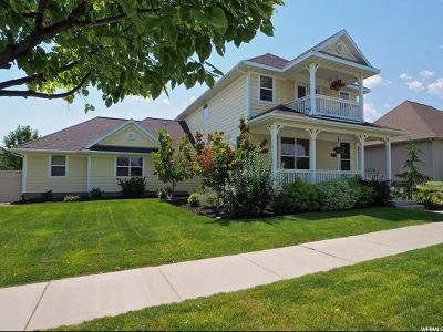 South Jordan Single Family Home For Sale: 4667 W Firmont Dr