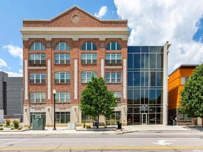 Murray Condo For Sale: 4276 S Main St #204