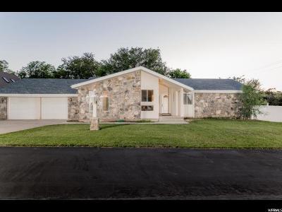 Draper Single Family Home For Sale: 13806 S Lamb Ct E