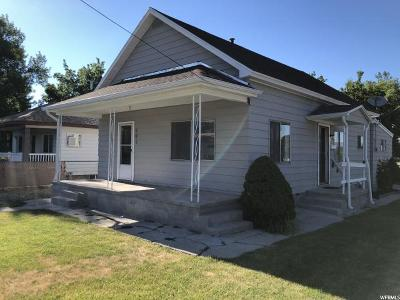 Midvale Single Family Home For Sale: 482 W 2nd Ave S