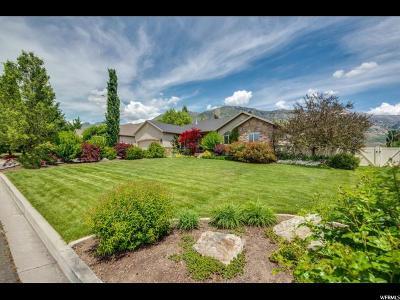 Utah County Single Family Home For Sale: 2312 N 1420 W