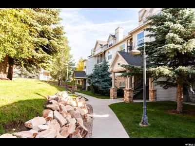 Park City Condo For Sale: 900 Bitner Rd #F-30