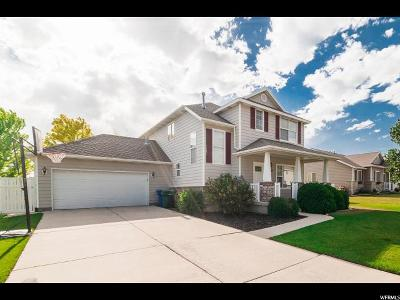 Cedar Hills Single Family Home For Sale: 10247 Carriage Ln
