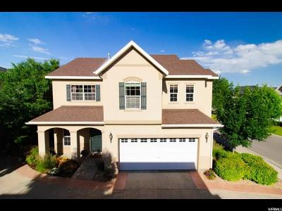 West Jordan Single Family Home For Sale: 6762 W Callery Ln