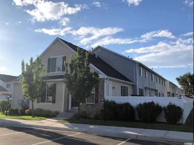 Provo Townhouse For Sale: 224 N 1260 W