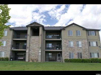 Eagle Mountain Condo For Sale: 3585 E Rock Creek Rd #E12