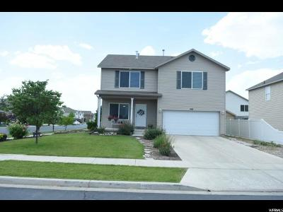 Spanish Fork Single Family Home For Sale: 448 S 1230 W