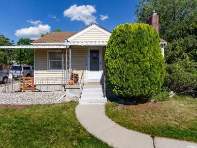 Salt Lake City Multi Family Home For Sale: 3059 S 900 E