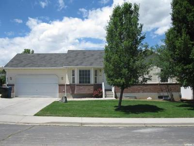 Payson Single Family Home For Sale