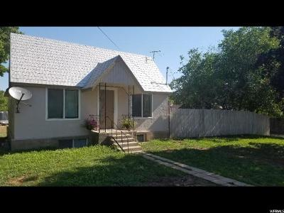 Payson Single Family Home For Sale: 565 E 500 S