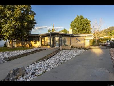 Tooele UT Single Family Home For Sale: $239,700