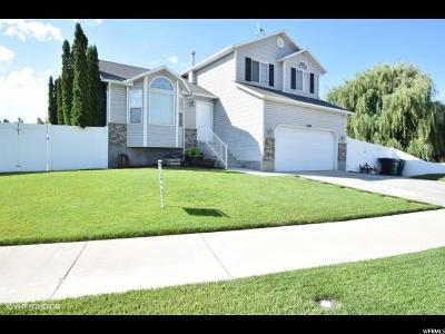 Provo Single Family Home For Sale: 2532 W 1520 N