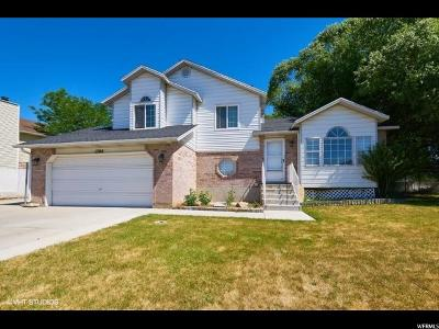 Riverton Single Family Home For Sale: 1384 Quail Ridge Cir