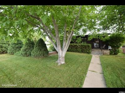 Orem Single Family Home For Sale: 737 W 640 N