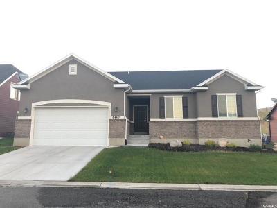 West Jordan Single Family Home For Sale: 6440 S Purple Sky W