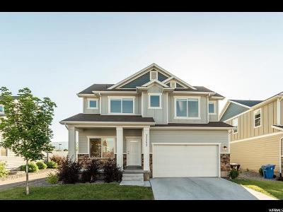 Herriman Single Family Home For Sale: 13352 S Moseley Way W