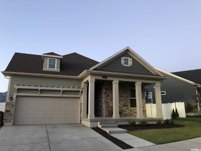 Draper Single Family Home For Sale: 14127 S Deer Arch Ln E #211