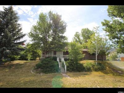 Millville Single Family Home For Sale: 360 N 300 E